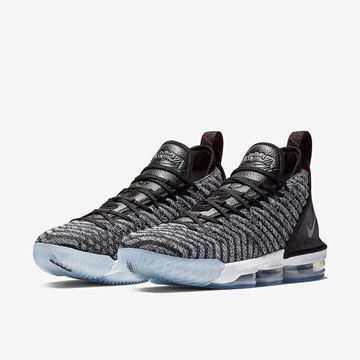 Picture of LeBron 16