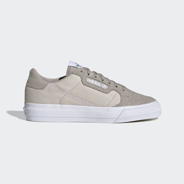 Picture of Continental Vulc