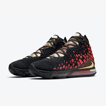 Picture of LeBron 17 SPE