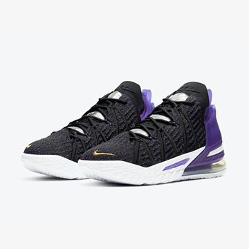 Picture of LeBron 18