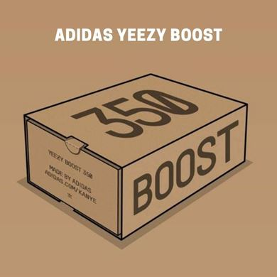 Picture for category Yeezy
