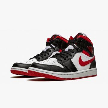 Picture of Air Jordan 1 Mid